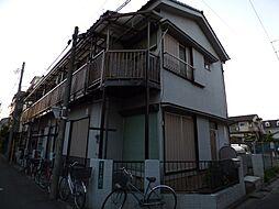 いづみ荘[1階]の外観