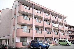 ピュアハウス[3階]の外観