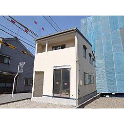 [一戸建] 富山県富山市泉町2丁目 の賃貸【/】の外観