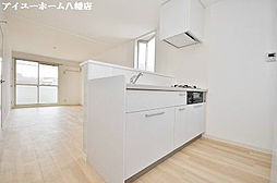 プチメゾン高須[2階]の外観