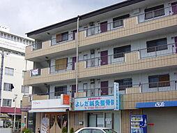 桜代マンション[302号室]の外観