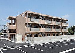 アプローズ平松[1階]の外観