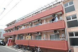 レスポワール東高須[2階]の外観