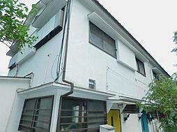 [テラスハウス] 東京都杉並区永福1丁目 の賃貸【/】の外観