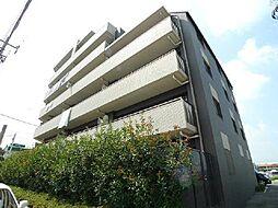 ホビアルフェンテ[3階]の外観