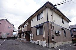 サンコート森松A・B[1102 号室号室]の外観
