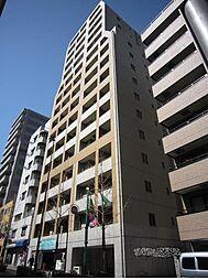 日神デュオステージ笹塚西館[504号室]の外観