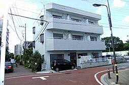 メゾン・ド・富士[203号室]の外観