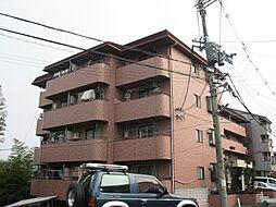 シャンテー香里ヶ丘3[310号室]の外観