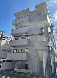 JR南武線 立川駅 徒歩15分の賃貸マンション
