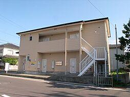 粟野駅 3.1万円