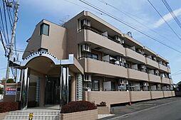 パストラルマンションM[108号室号室]の外観