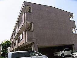 アムールミナセ[2階]の外観