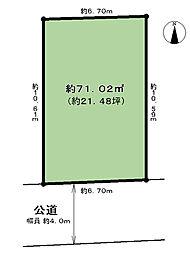 板橋区赤塚2丁目