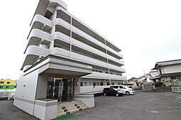 第2ライブ・コーポ辰広[4階]の外観