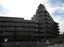 シティファミリー八事S棟[4階]の外観