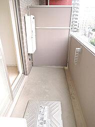 アドバンス大阪ドーム前の同じ間取りの別のお部屋の写真です。