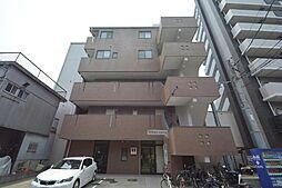 ソネットホンダ[2階]の外観