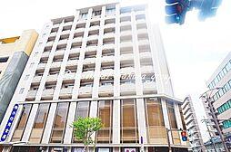 テラ湘南台[6階]の外観