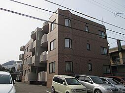 TA21宮ヶ丘[102号室]の外観