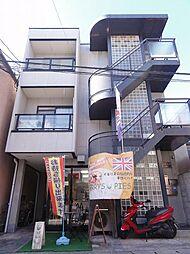 クリスタルコート嵯峨天龍寺[302号室]の外観