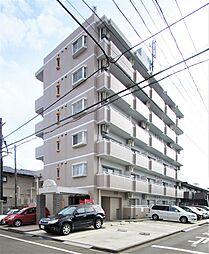 ロイヤルヒルズ成田町[6階]の外観