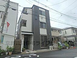 リエール円町[305号室]の外観