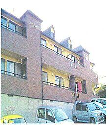 宮城県仙台市青葉区鷺ケ森2丁目の賃貸アパートの外観