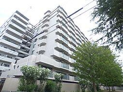サニーパーク小坂[5階]の外観