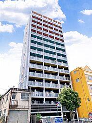 JR鹿児島本線 久留米駅 徒歩15分の賃貸マンション