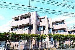 千葉県松戸市日暮7丁目の賃貸マンションの外観