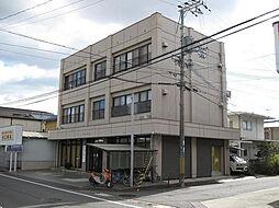 兵庫県姫路市広峰1丁目の賃貸マンションの外観