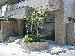 ライオンズマンション大野木公園[2階]の外観