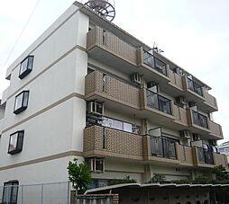 大阪府大阪市西淀川区歌島4丁目の賃貸マンションの外観