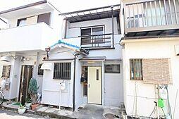 [テラスハウス] 大阪府茨木市水尾1丁目 の賃貸【/】の外観