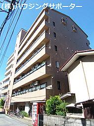 ソアーヴェ[2階]の外観