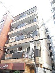 シャローム十三[4階]の外観