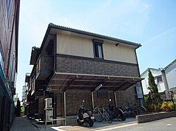トウスケハウス[1階]の外観