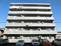 パレスサカモト[4階]の外観