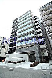 S-RESIDENCE新大阪Ridente[1005号室号室]の外観