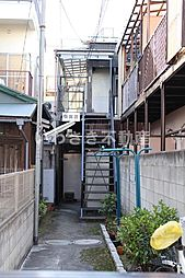須賀荘[2F5号室]の外観