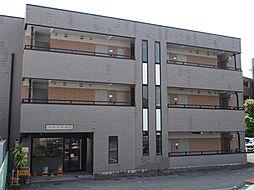 ミストラルハイム2[2階]の外観