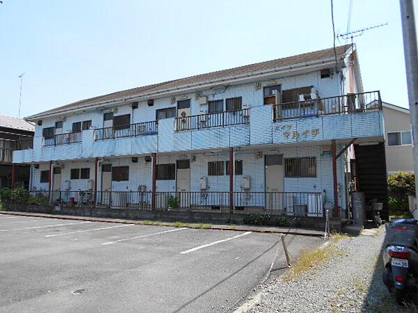 ハイツマルイチ 2階の賃貸【神奈川県 / 平塚市】