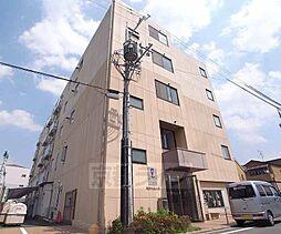 京都府京都市南区吉祥院内河原町の賃貸マンションの外観