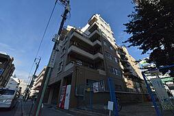 栄ファイブマンション[7階]の外観
