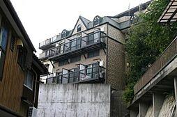 長崎県長崎市錦1丁目の賃貸アパートの外観