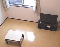 東京都板橋区前野町1丁目の賃貸マンションの外観