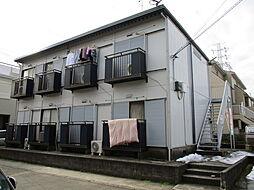 ハイツサカエ[101号室]の外観