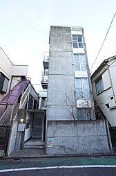 東京都葛飾区新小岩4丁目の賃貸マンションの外観