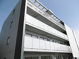 LEO FIOREGALO 印内[107号室]の外観